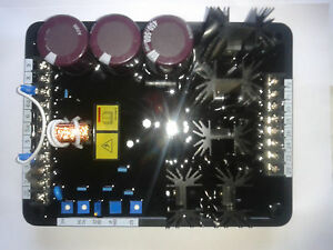 New AVR AVC125-10B1 For Basler Automatic Voltage Regulator