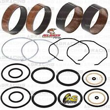 All Balls Fork Bushing Kit For Yamaha YZF 450 2014 14 Motocross Enduro New