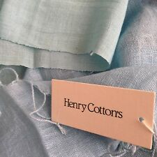 sciarpa HENRY COTTON'S