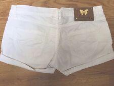 Fix design Pantaloncino Bianco Donna/Ragazza Tg.28(42)