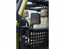 For 1997-2010 Jeep Wrangler Door Mirror Kit Left and Right Body Armor 43522SZ
