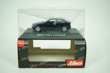 1:43--SCHUCO--04013..BMW 318 ti  / 3 A 721
