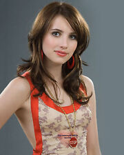 Emma Roberts. 8X10 GLOSSY PHOTO PICTURE IMAGE er7