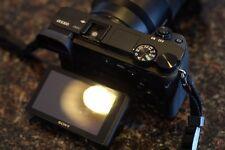 Sony Alpha a6300 Video Kit