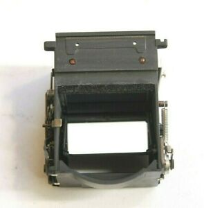 Nikon F2...Mirror box assembly, with mirror...NEW spare part