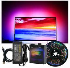 DIY Ambilight TV PC Dream Screen USB LED Strip Screen Backlight AU Stock