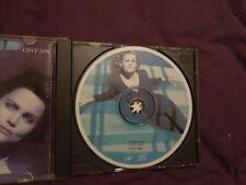 Belinda Carlisle Heaven On Earth VERY RARE Austrian Picture CD Album