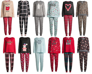 Secret Treasures Women's and Women's Plus 2 & 3-piece Pajama Set