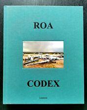 ROA CODEX SIGNED