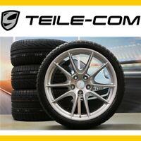"-25% NEU+ORIG. Porsche 911 991.1 C2/C2S 20"" Carrera S III Winterräder Satz+RDK"