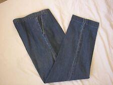 Women's Blair Denim Pants - Size PM