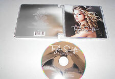 CD Taylor Swift - Fearless 16.Tracks 2009 Breathe feat. Colbie Caillat Fifteen..