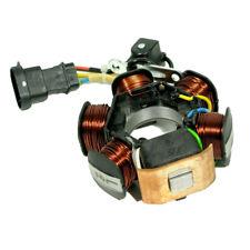 Lichtmaschine Stator Ankerplatte für Piaggio Gilera Vespa 50 2T Euro1 ab BJ.01