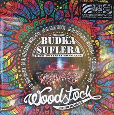 BUDKA SUFLERA - Przystanek Woodstock 2014 2LP  Polish
