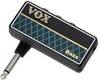 VOX amPlug2 Headphone Bass Guitar Amplifier  JAPAN