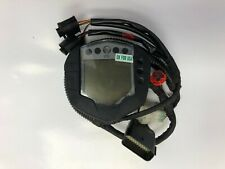 KTM RC390 Speedometer/Tachometer assembly