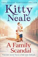 Family Scandal, Paperback by Neale, Kitty, Brand New, Free P&P in the UK