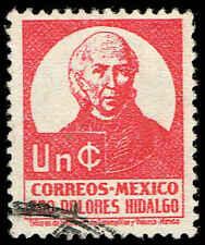 Scott # RA15 - 1941 - ' Miguel Hidalgo y Costilla '