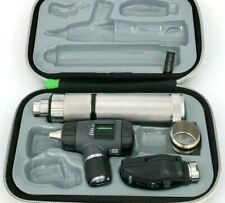 LED Welch Allyn MacroView Otoscope Diagnostic Set + Ophthalmoscope 97200-MCL
