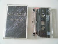 THE KANE GANG MIRACLE CASSETTE TAPE KITCHENWARE UK 1987