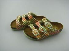 Birkenstock schmale Schuhe für Jungen