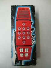 MERLIN HAND HELD ELECTRONIC GAME WITH BOX WORKING!