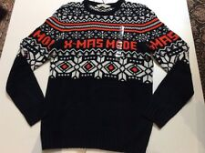 Brand New H&M Boys Jumper Size 14 years