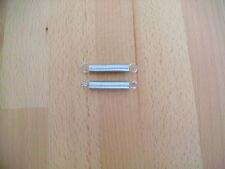 2x Ersatz Feder f. Zigaretten Stopfmaschine OCB Topomatic -- Mikromatic