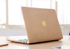 """Rubberized Matte Hard Cover Scrub Case For Macbook Air 13"""" 13.3 inch Mac Book"""