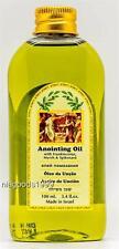 Frankincense Myrrh Spikenard Anointing oil Biblical Holy Land Israel 100ml 3.4oz
