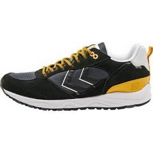 Hummel Unisex-Laufschuhe 3-S-Hike Damen Herren Sneaker Training 204764