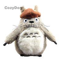 Anime My Neighbor Totoro Plushy Totoro Plush Doll Figure Animal Stuffed Toy 20cm