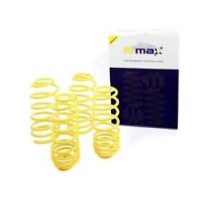Vauxhall Corsa D 1.0 1.2 1.4 06-On - A-max Suspension Lowering Spring Kit -40mm