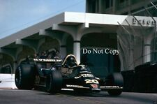 James Hunt Wolf WR8 USA Grand Prix 1979 Photograph 1