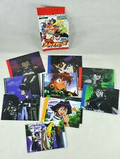 Slayers Anime Collectors Cards Slayers Royal With Original Packaging