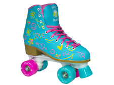 Epic Splash Blue Roller Kids Roller Skates  NEW FREE SHIPPING