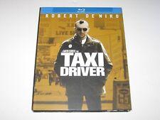 Taxi Driver (Blu-ray Disc, 2011, DigiPack*)