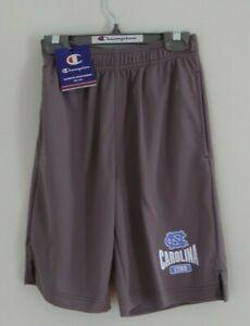 New Champion University of North Carolina Tar-heels youth Medium boys shorts 7-8