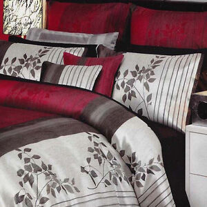 Colorado Silver Faux Silk Pillowcase Set by Logan & Mason