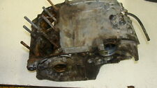 1972 Yamaha YDS7 YDS-7 DS7 DS 7 DS-7 ym192 engine cases