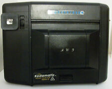 Vintage Kodak Kodamatic 960 Instant Camera Original Box Nostalgic + Instructions