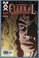 Eternals #3 2003 Marvel Max Comics