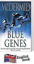 Very Good, Blue Genes, , Paperback
