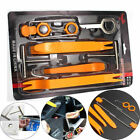 12 pcs Nylon Panel Audio Stereo GPS Molding Removal Install Tools Kit for Benz