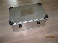 Aluminium WerkzeugBox Alu-Kiste Transportkiste Lagerkiste Koffer wie Zarges