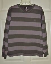 TIMBERLAND EARTHKEEPERS HEAVIER COTTON PULLOVER SZ XL