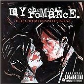 My Chemical Romance - Three Cheers for Sweet Revenge (Parental Advisory, 2005)