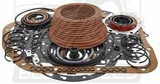 TH400 Chevy Transmission High Performance Raybestos Red Less Steel Rebuild Kit