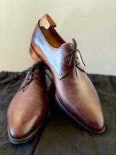 Top quality hand-made JOHN LOBB shoes size 9