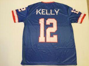Jim Kelly Interlock Sublimation Shirt - S, M, L, XL, 2XL, 3XL
